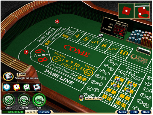 legal casino online usa