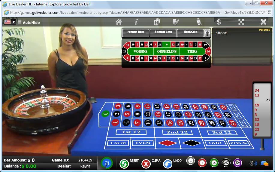 casino online list american poker
