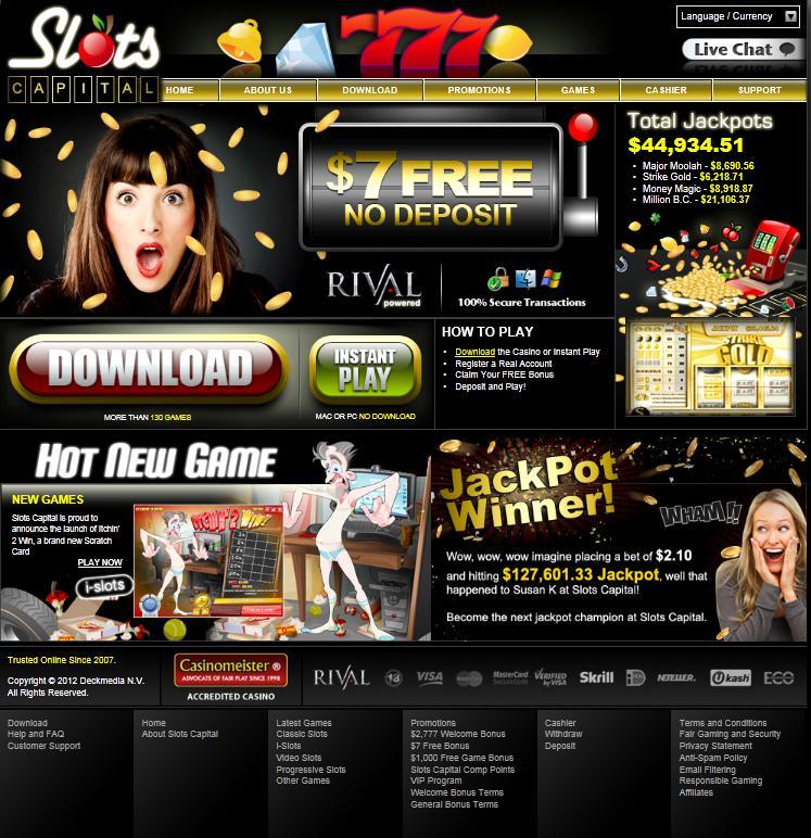 слот в онлайн казино отзывы