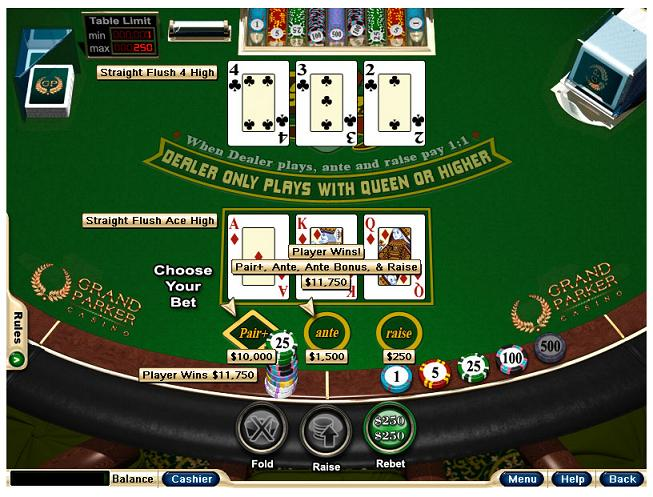 Us online poker sites that take mastercard